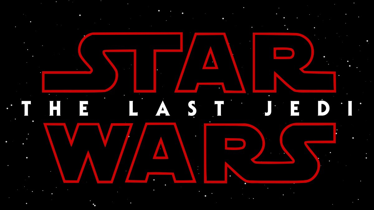 My second viewing of The LastJedi